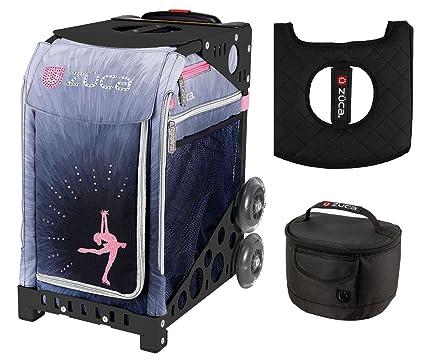Zuca Sport Insert Bag Ice Dreamz Lux Ski-Sets