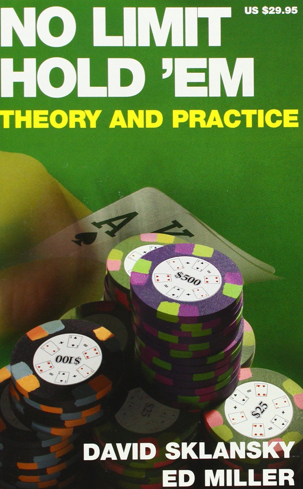 Pdf theory of poker how play roulette