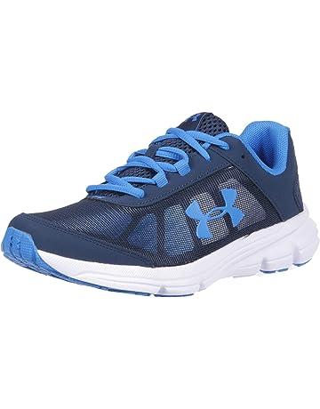 competitive price 91e2e 06cb6 Under Armour Kids  Boys  Grade School Rave 2 Sneaker