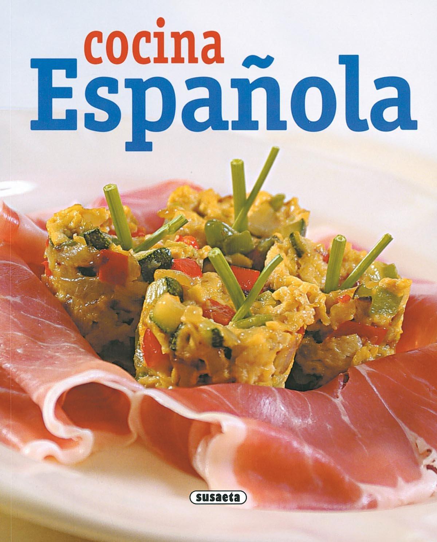 Cocina Española Rincon Del Paladar El Rincón Del Paladar: Amazon.es: López, Concha, Susaeta, Equipo: Libros