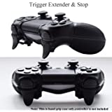 Case for PS4 Controller Armor Gear Trigger Stop