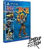 Jak II (Limited Run #212) - PlayStation 4