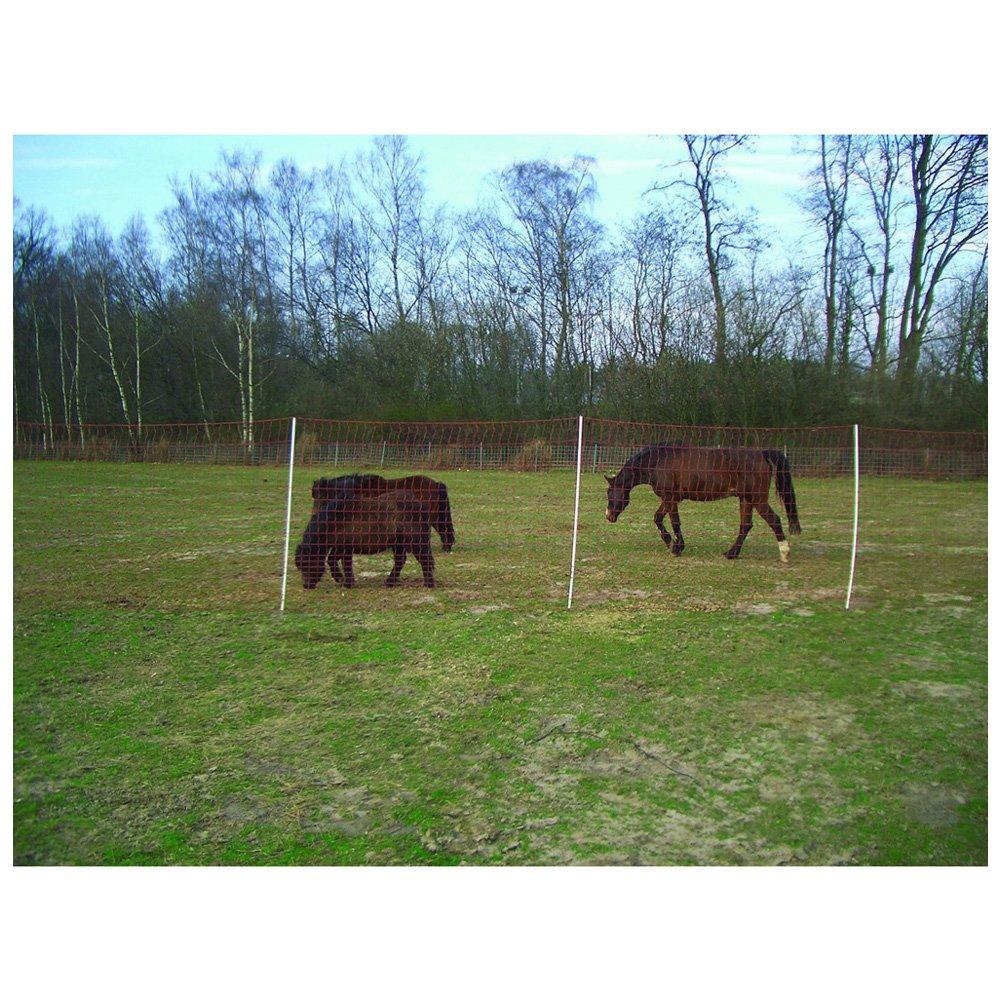 Euro Mustang Netz 145/2 50m - 10376