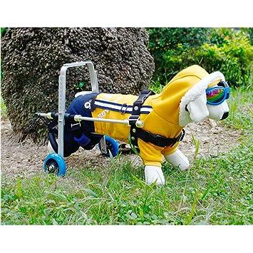 Silla de ruedas para perros, Rueda para silla de ruedas para perros - Para perros