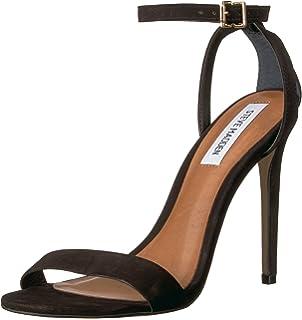 1801b6171e18 Steve Madden Women s Lacey Heeled Sandal