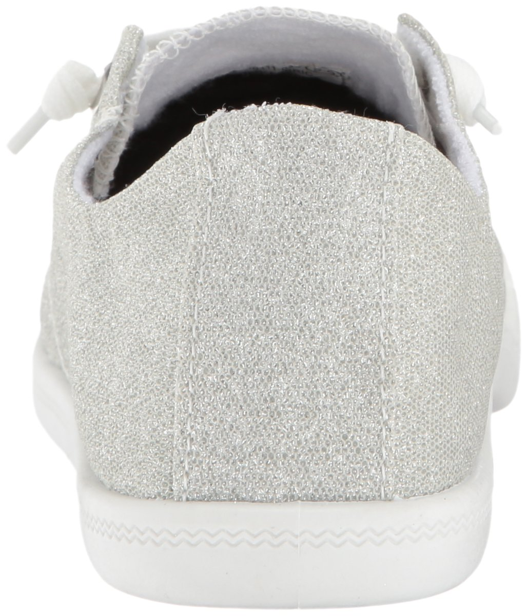 Not Rated Women's Neema B(M) Sneaker B076H98XCX 6.5 B(M) Neema US|Silver 103b39