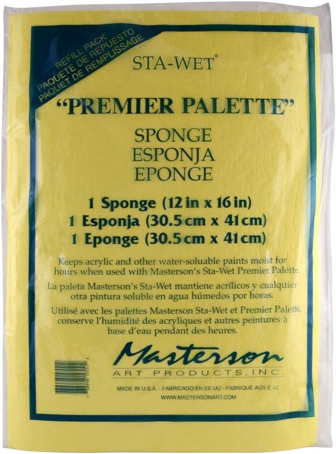 """Sta-Wet Premier Palette 12/"""" x 16/"""""""