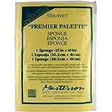 Masterson Sta-Wet Premier Sponge Refill 1Pk