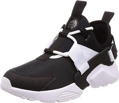equilibrado fuegos artificiales Chaise longue  Nike Air Huarache City Zapatillas de caña Baja para Mujer: Nike:  Amazon.com.mx: Ropa, Zapatos y Accesorios