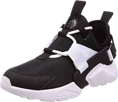 piano competencia Pera  Amazon.com: Nike Air Huarache City Tenis bajas para mujer, Negro, 7.5: Nike:  Shoes
