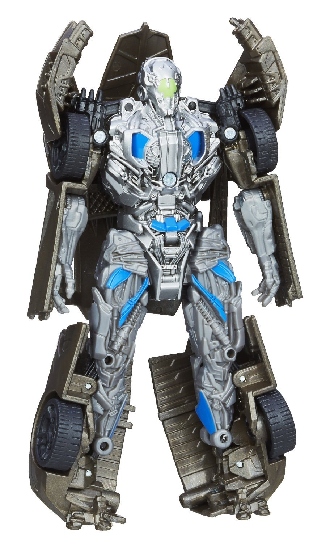 Hasbro A9865E24 Actionfigur - Transformers Movie 4 One Step Lockdown, Actionfigur A9865E24 99c470