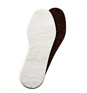 New Cork Insoles Ladies Shoes Boots Cut To Fit Other Home Cleaning Supplies Home & Garden