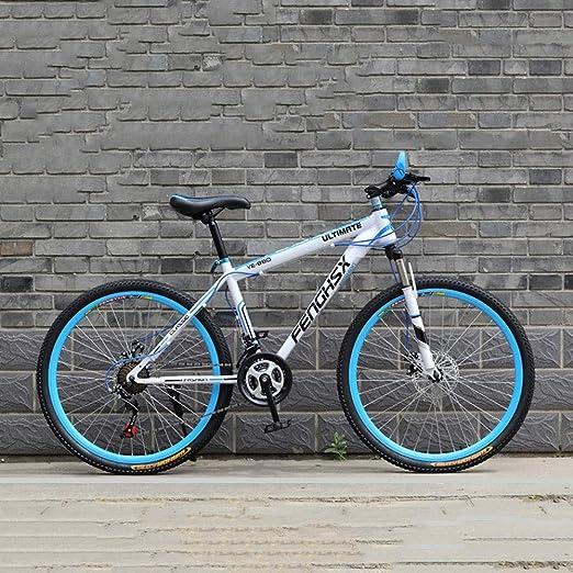YXWJ 24 pulgadas / 26 pulgadas de las bicis de doble freno de ...