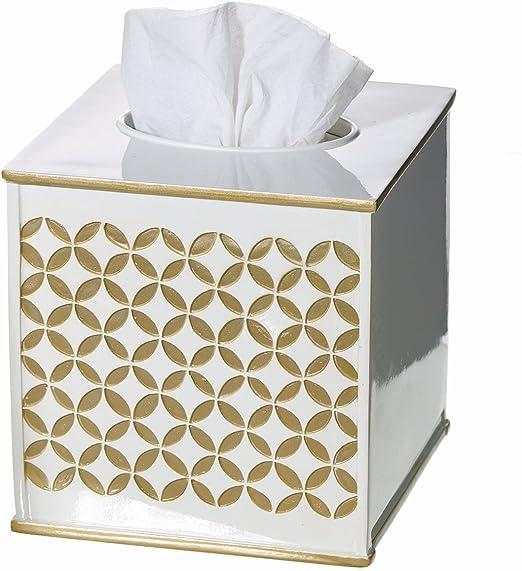 dentist scho SUNBONNET SUE 100/% cotton Fabric square Tissue Box Cover doctor