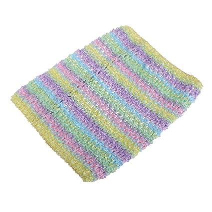 Amazon Cici Store 9inch Tutu Skirt Crochet Top Elastic