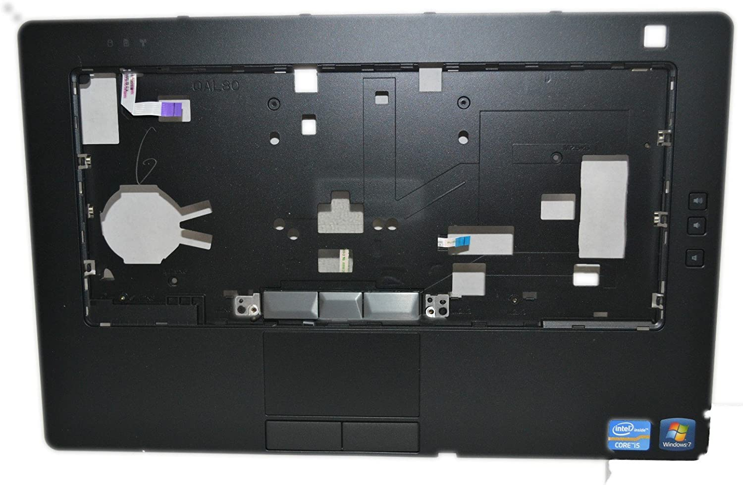 RFTGT - New - Dell Latitude E6430 Palmrest Touchpad Assembly - RFTGT