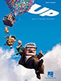 Up: Music From The Motion Picture Soundtrack - Easy Piano Songbook - Partitions