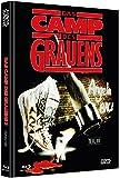 Das Camp des Grauens 3 - Sleepaway Camp 3 [Blu-Ray+DVD] - uncut - auf 666 limitiertes Mediabook Cover A [Limited Edition]