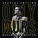 Never Been Better (Special Edition)