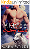 A Mate's Healing Touch: A Valentine's Day Wolf-Shifter Romance