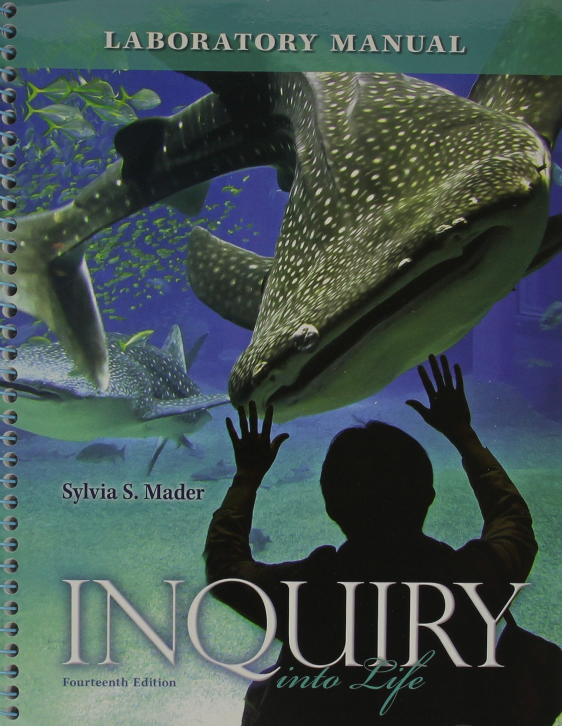 Inquiry Into Life with Lab Manual and Connect Access Card: Sylvia Mader,  Michael Windelspecht: 9780077820831: Biology: Amazon Canada