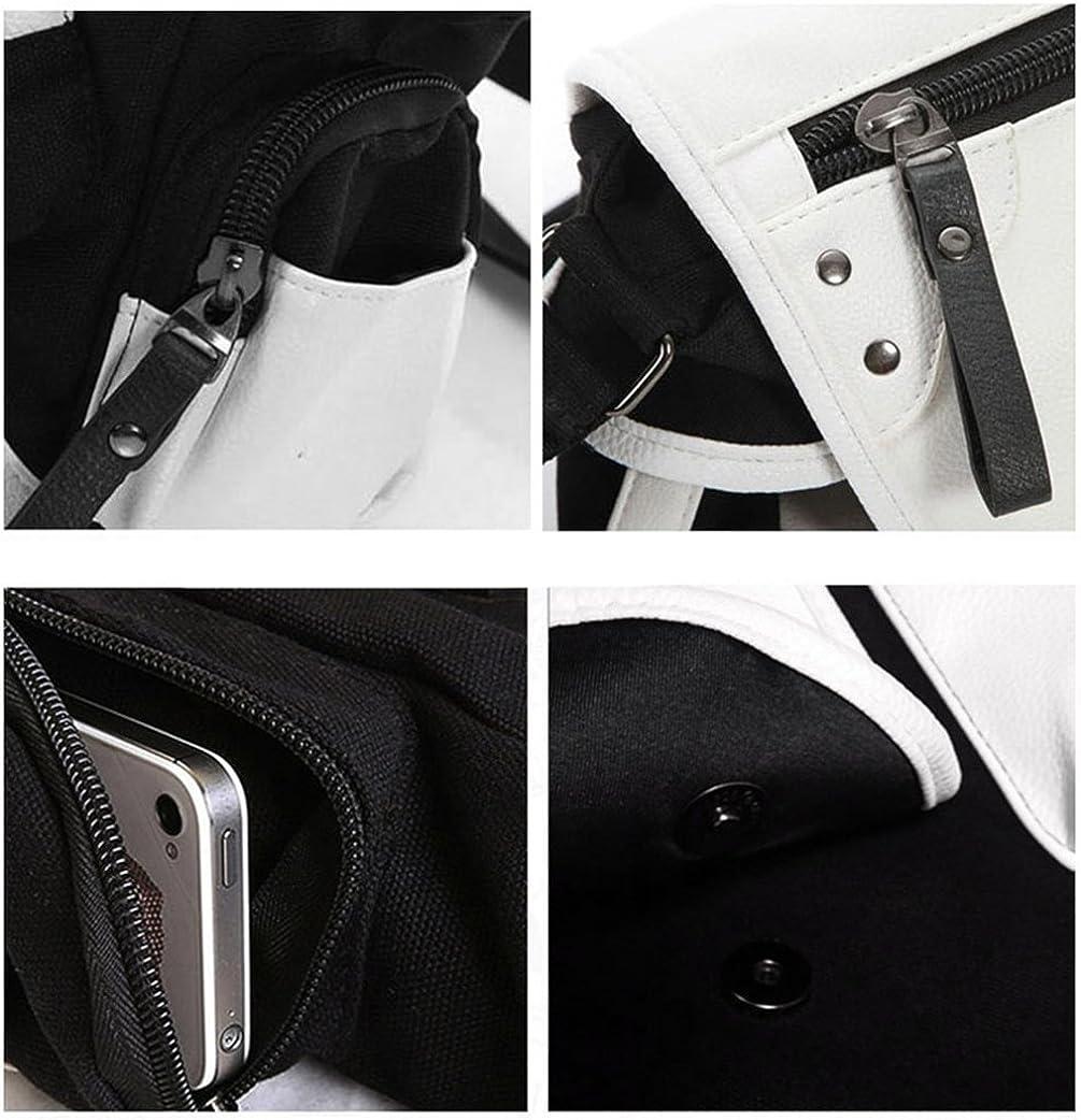 Gumstyle Vocaloid Hatsune Miku Anime Cosplay Handbag Messenger Bag Shoulder School Bags