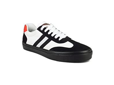 bb4d2893809 Ripley Super Sneaker Series Leatherette Casual Shoes  Buy Online at Low  Prices in India - Amazon.in