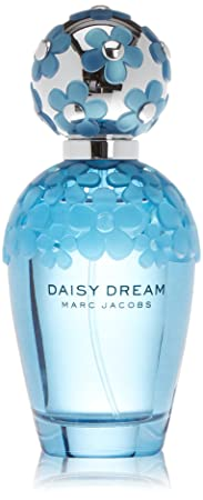 MARC JACOBS Daisy Dream Forever Eau De Parfum Spray for Women, 3.4 Ounce