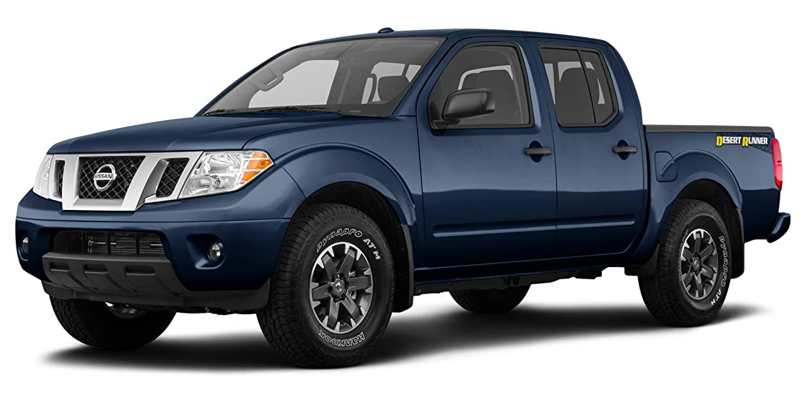 Amazon.com: 2018 Nissan Frontier Reviews, Images, and ...