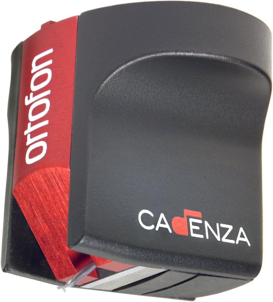 Ortofon cadença célula MC para Tocadiscos: Amazon.es: Electrónica
