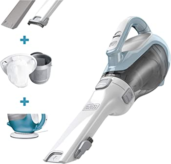 Black and decker dustbuster Handheld Vacuum
