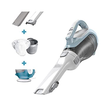 Black+Decker Dustbuster Small Vacuum Cleaner