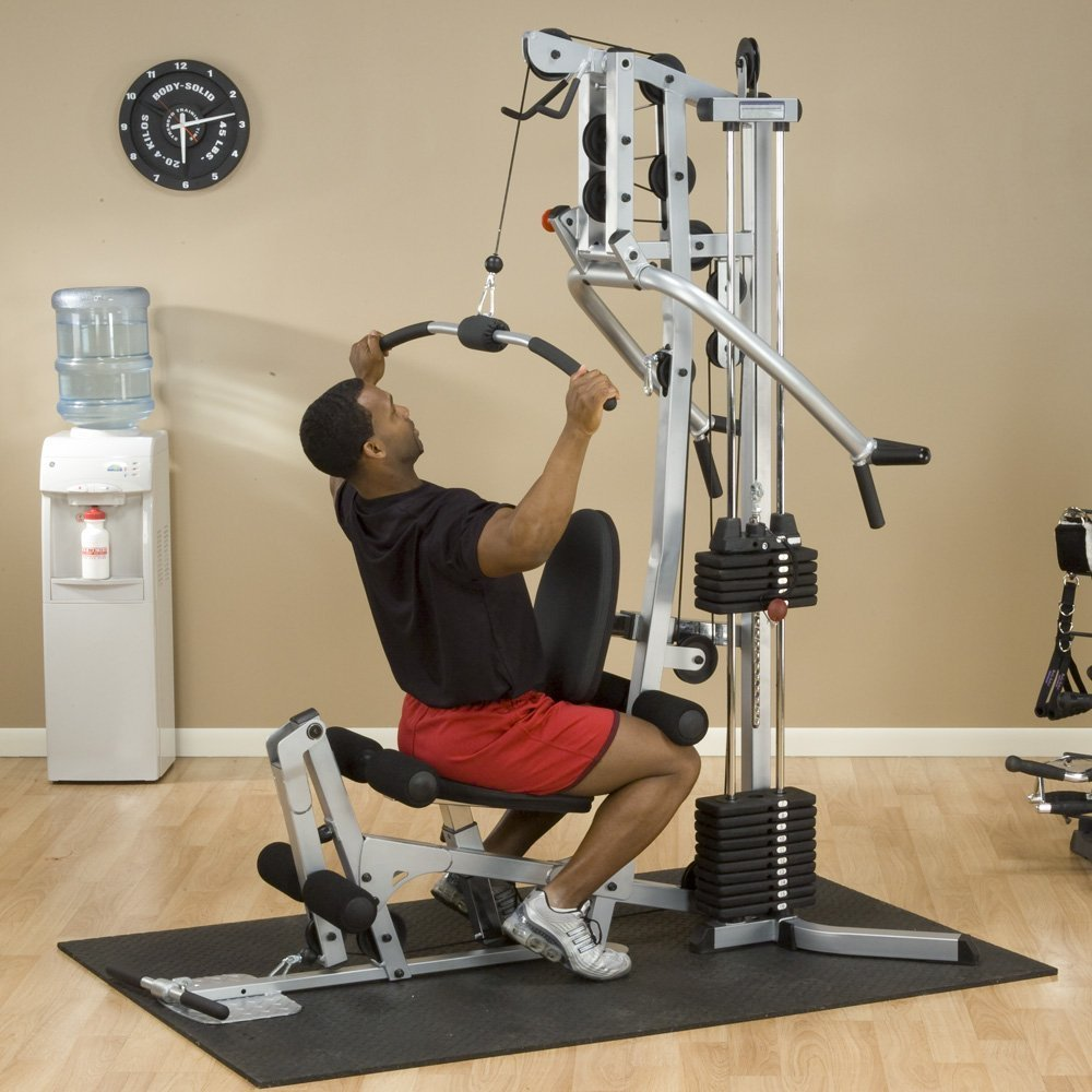 Amazoncom PowerLine BSG10X Home Gym Short