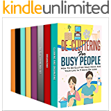 De-Cluttering: Box Set : Discover And Learn These Amazing De-Cluttering Beginner's Tips And Tricks