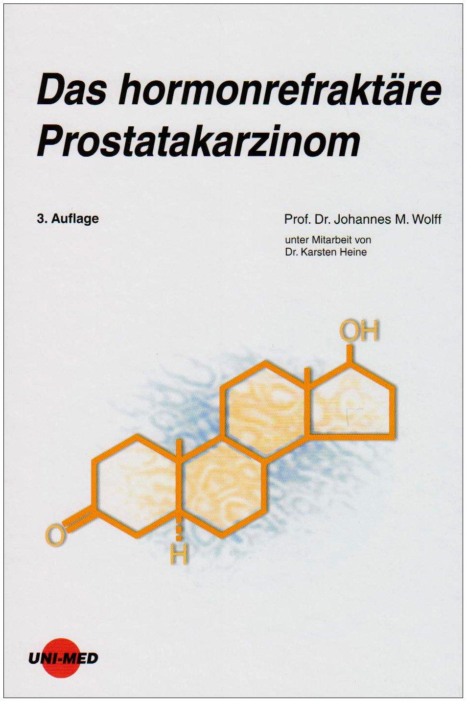 Das hormonrefraktäre Prostatakarzinom