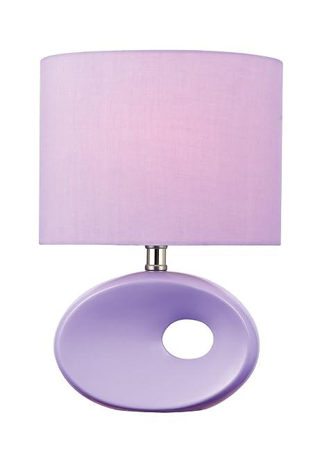 Amazon.com: Lite Fuente II Hennessy lámpara de mesa de ...