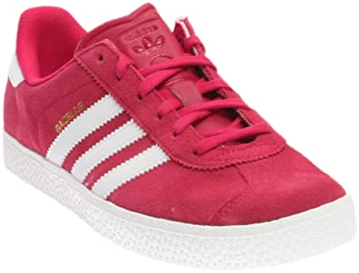 4da6c6617e8f Amazon.com  adidas Gazelle 2 (Kids)  ADIDAS  Shoes