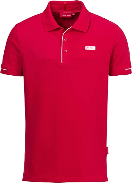 Audi Sport Polo Homme s