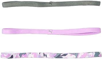 cinta de pelo puma