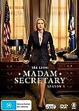 Madam Secretary - Season 5: 5 DISC (DVD)