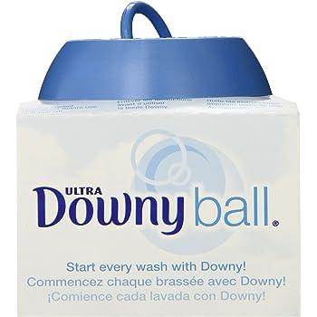 Amazon Com Downy Fabric Softener Dispenser Ball 3 Pk