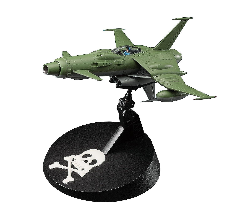 Hasegawa Captain 1/72 space pirate Hurlock space wolf SW ...