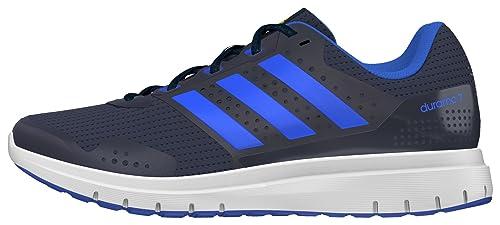 the latest 4641a df388 adidas Duramo 7, Zapatillas de Running para Hombre, Azul (Collegiate  NavyBlueFTWR White), 44 EU Amazon.es Zapatos y complementos