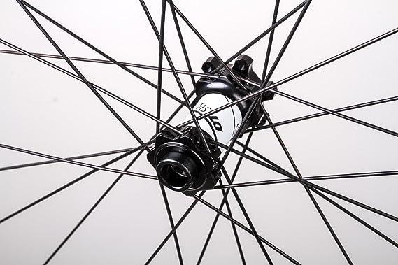 Bicicleta Rueda de 27,5 Rueda delantera 650B Llanta DT Swiss M 1900 Spline 584 x 19: Amazon.es: Deportes y aire libre