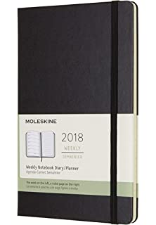 Amazon.com : REFIT Harry Potter Notebook Planner Magic Book ...