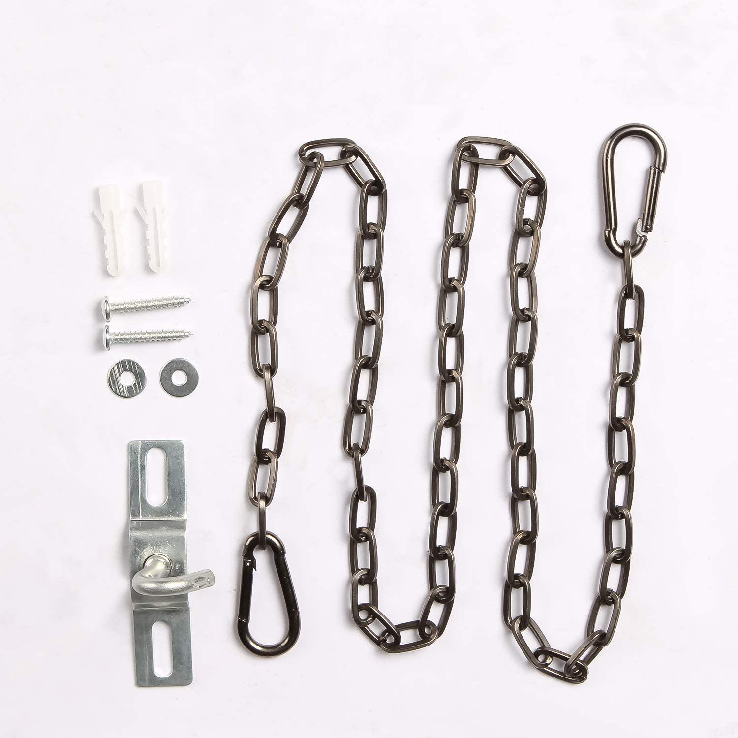 Metal Chain for Tiffany Stained Glass Window Hangings