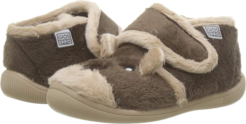 Zapatillas de Estar por casa para Beb/és GIOSEPPO 56032