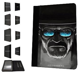 1235   Cool Fun Trendy Breaking Bad Cool Sunglasses Movie Design Amazon  Kindle Voyage 6u0026quot;