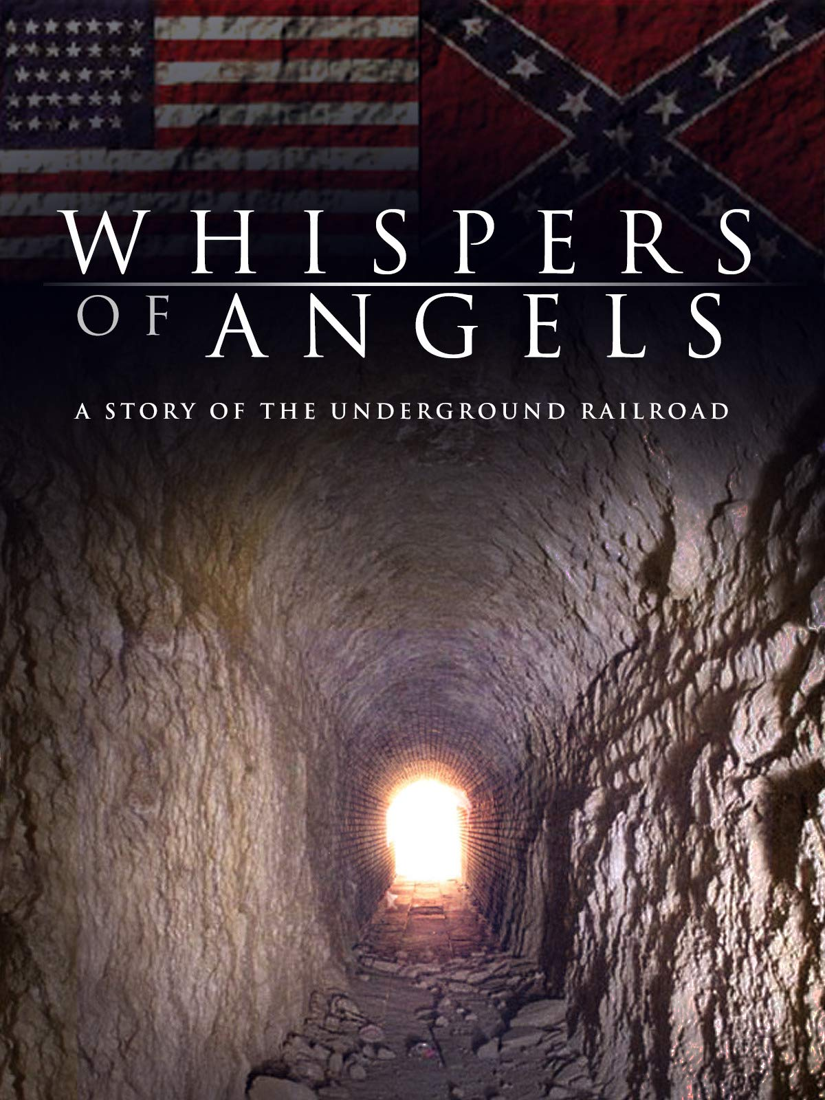 Whispers of Angels: A Story of the Underground Railroad on Amazon Prime Video UK