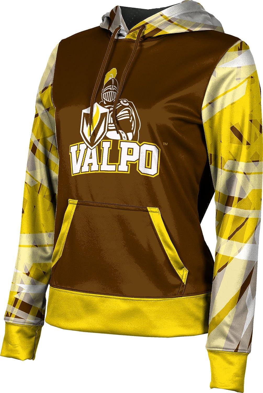 School Spirit Sweatshirt Crisscross ProSphere Valparaiso University Girls Pullover Hoodie